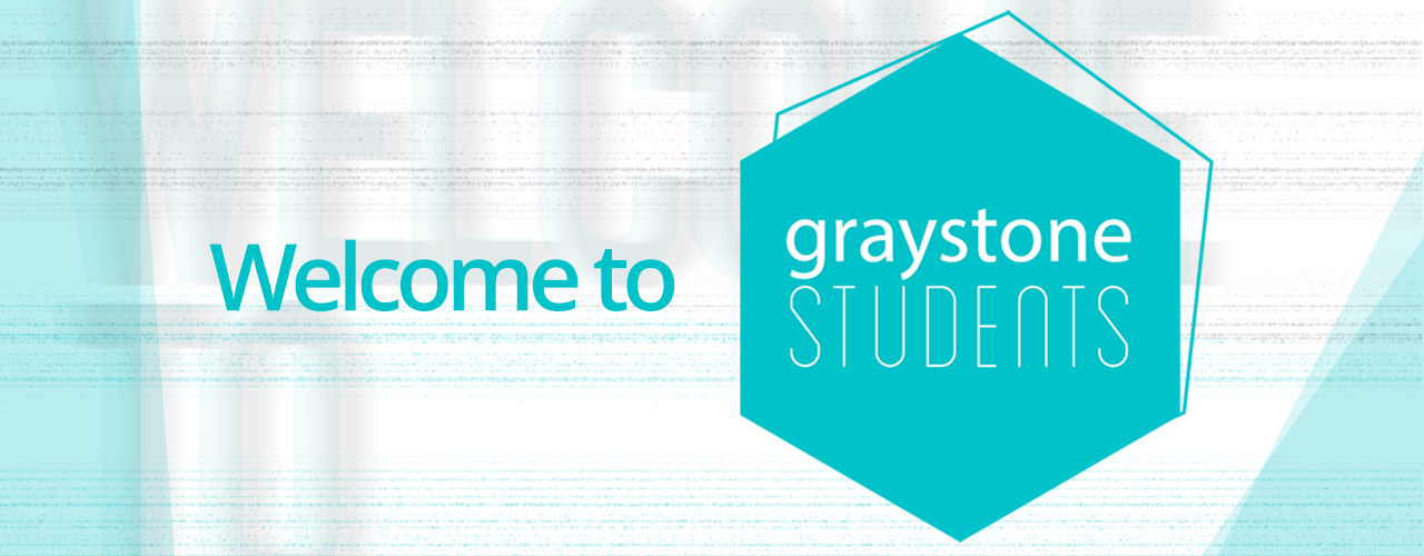 Welcome to Graystone Students